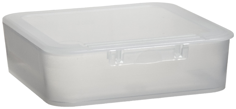 Bel-Art Antibody Saver Tray; Plastic, 3½ x 3½ in. (Pack of 5) (F45100-0001)