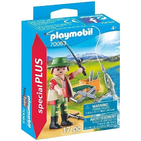 PLAYMOBIL- Minigolf Juguete, Multicolor (geobra Brandstätter 9439 ...