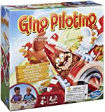 Hasbro–Gino pilotino, Brettspiel