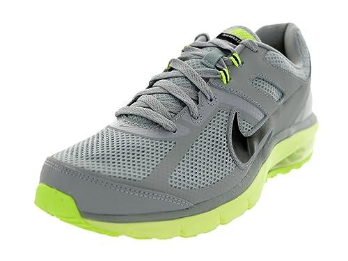 Air Defy Nike Max Eu Run UomoGrigiosilverblackvolt41 5 otCxsdBhQr