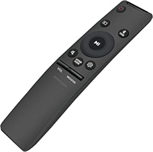 New AH59-02767A Replace Remote Control fit for Samsung Soundbar Sound Bar HW-N650 HW-N450 HW-N550 HW-R450 HW-N450/ZA HW-N550/ZA HW-N650/ZA Speaker System AH5902767A