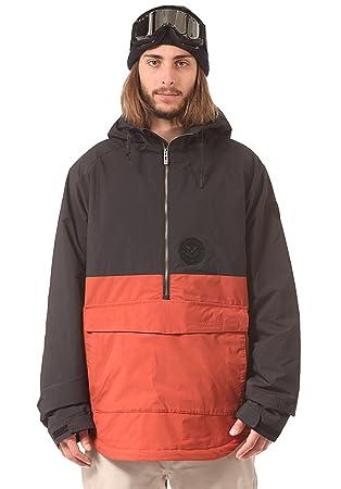 L1 Outerwear Glendale Chaquetas Snowboard, Hombre, Naranja, L: Amazon.es: Deportes y aire libre