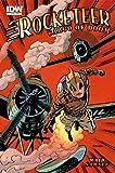 Rocketeer Cargo of Doom #1 (of 4)