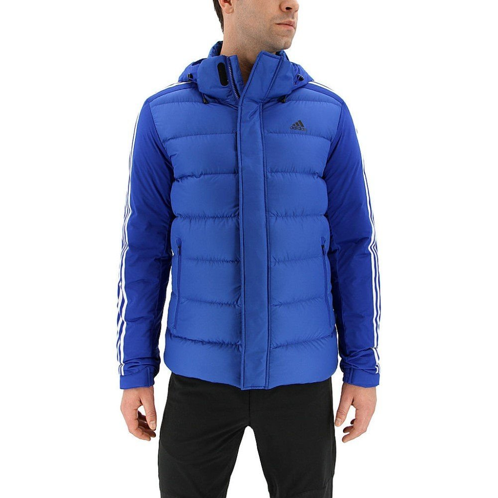 (アディダス) adidas メンズ アウター ジャケット Itavic 3-Stripe Jacket [並行輸入品] B07CP24143 L