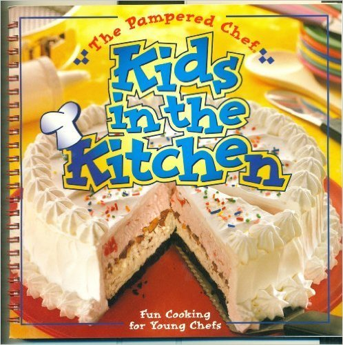Kids in the kitchen: Fun cooking for young chefs