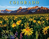 Colorado 2017 Deluxe Wall Calendar