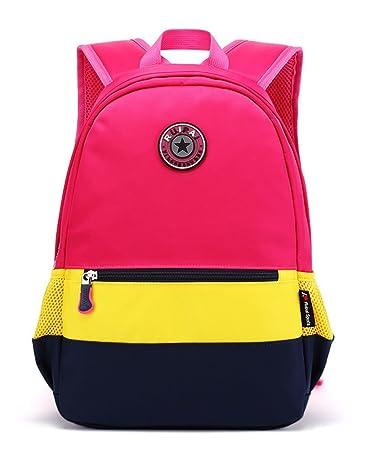 Rucksack Damen Kinder Wanderrucksack Schulrucksack Kinderrucksack Daypack 38L