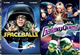 space ace dvd - Space Spoof Collection - Mel Brooks' Spaceballs & Galaxy Quest 2-DVD Bundle