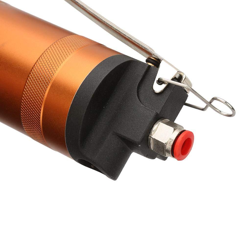 6,5 mm HS30-F9P Tijeras neum/áticas tijeras neum/áticas de acero aleado HS30 Pinzas neum/áticas para cortar alicates para cortar pl/ástico blando o duro 10 mm
