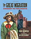 The Great Migration, Eloise Greenfield, 0061259217