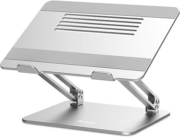 Boyata Laptopständer Multi Angle Laptop Ständer Mit Computer Zubehör