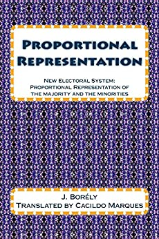 Proportional representation: what it is and how it works