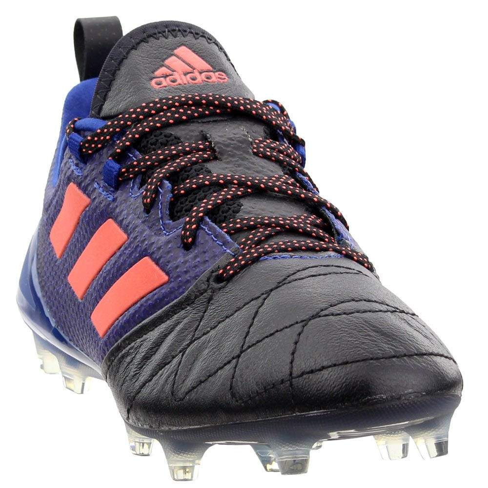 adidas Womens Ace 17.1 Firm Ground Soccer Athletic Cleats, Navy, 8 by adidas