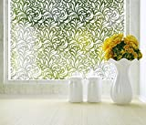 Carlyle Privacy Window Film - 4 ft. x 7 ft.