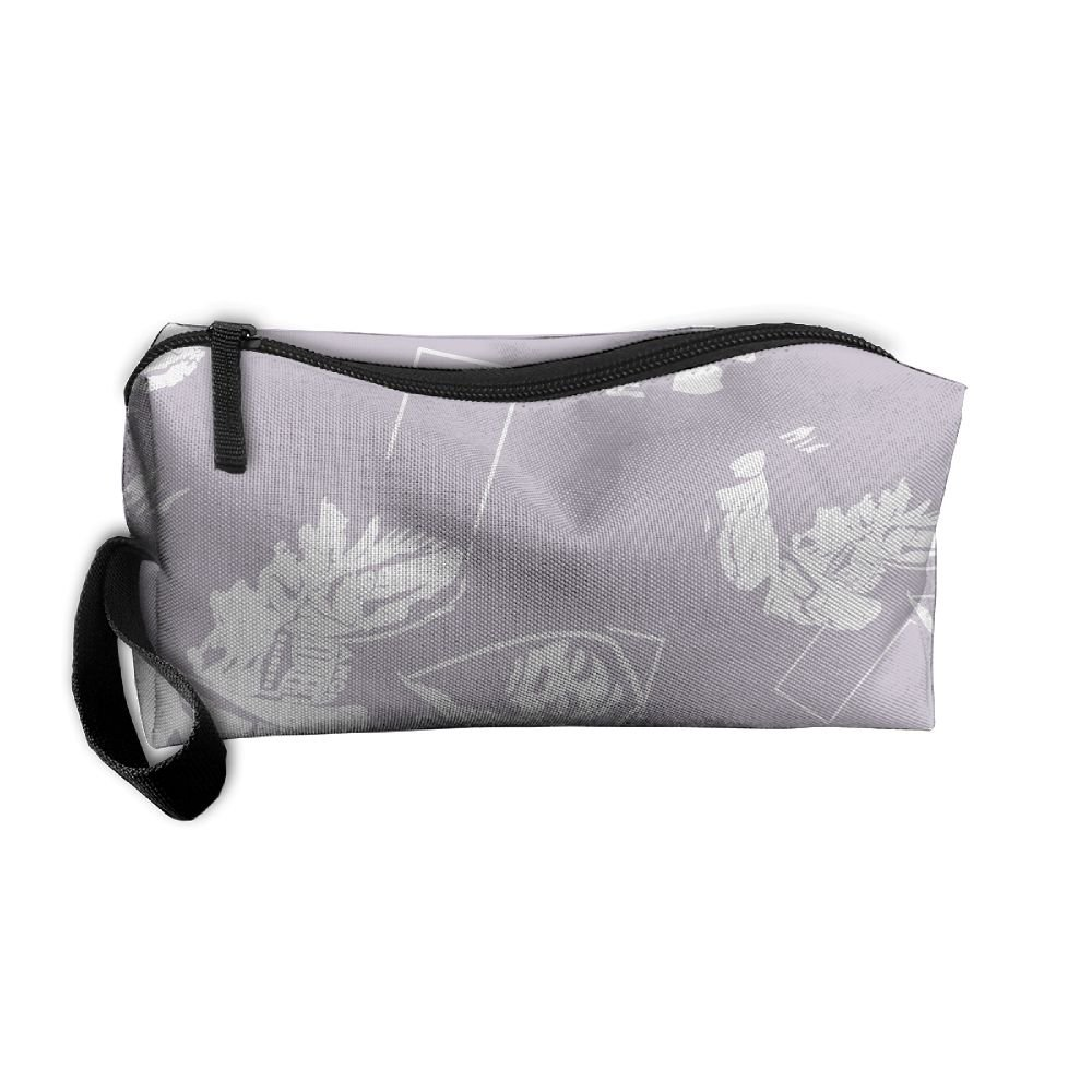f9269646f3e9 Hip Hop Rapper Unisex Leggiere Travel Hanging Organizer Kit Bags ...