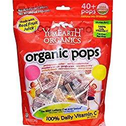 Yummyearth Lolli Pop Family Size (Pack Of 2)