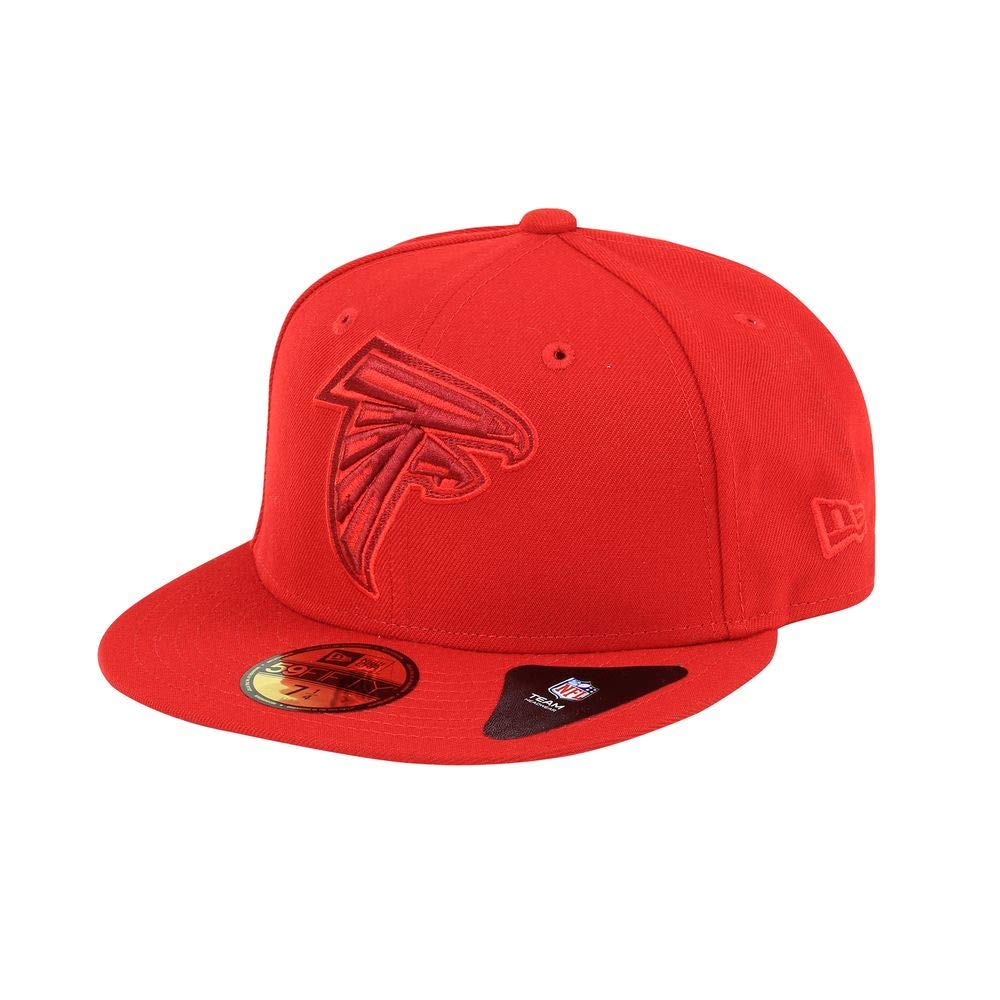 NEW ERA – Atlanta Falcons – Color Pop Edition – 59 FIFTY – Gorra ...