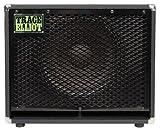 TRACE ELLIOT 15500030 Bass Cabinet, Black/Green