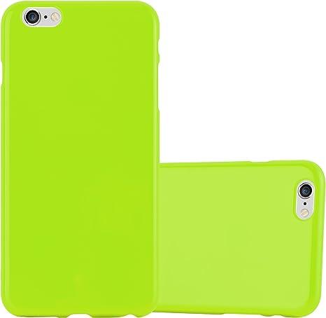 Cover iPhone 6 Plus Celeste - nella categoria Accessori