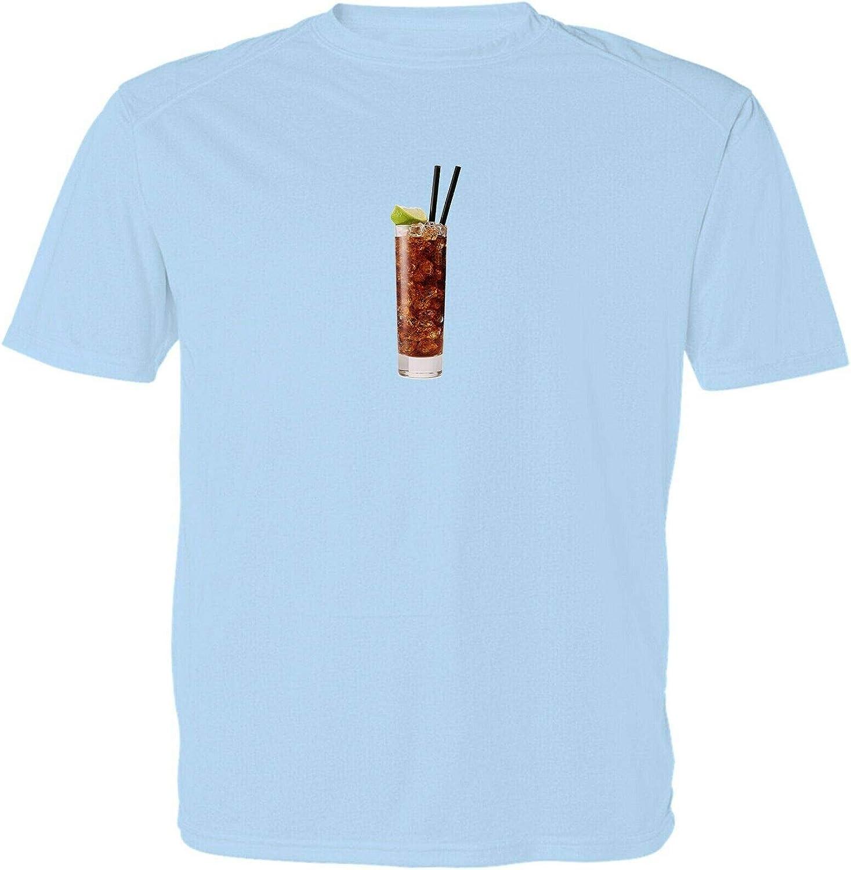 Iced Tea Cool Toddler /& Kids Boys Girls Tee T-Shirt Lemon Ice Tea Gift Shirts