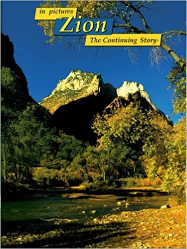 Bedste ebook forum download In Pictures Zion: The Continuing Story 0887140319 PDF DJVU FB2