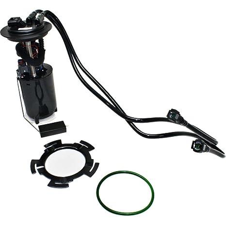 Amazon Com Fuel Pump Module Assembly For Cobalt 06 08 Automotive