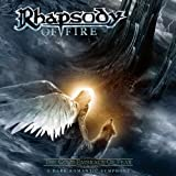 The Cold Embrace of Fear by Rhapsody Of Fire (2011-01-25)
