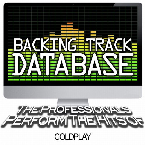 Backing Track Database - The P...