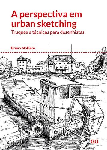 Perspectiva Sketching Truques Técnicas Desenhistas