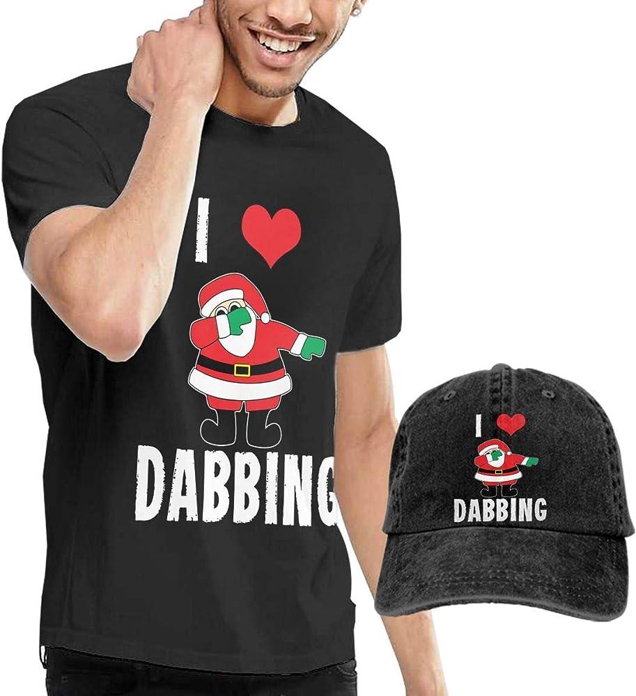 Baostic Camisetas y Tops Hombre Polos y Camisas, Christmas I Love ...