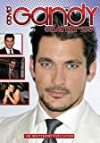 David Gandy Calendar - Calendars 2016 - 2017 Wall Calendars - Model Calendars - Sexy Men Calendar - Shirtless Men Calendar - Poster Calendar - Celebrity Calendars by Dream