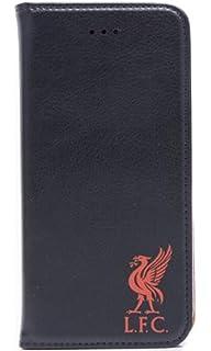 eff88e0b6 Official Liverpool Football Club Liver Bird Away Shirt Kit 2016 17 ...