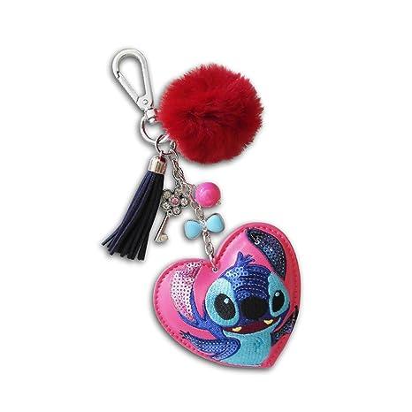 KICKKICK® Llavero Stitch/Lilo y Stitch Original Disney - de ...