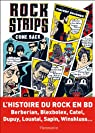 Rock Strips come back par Brunner