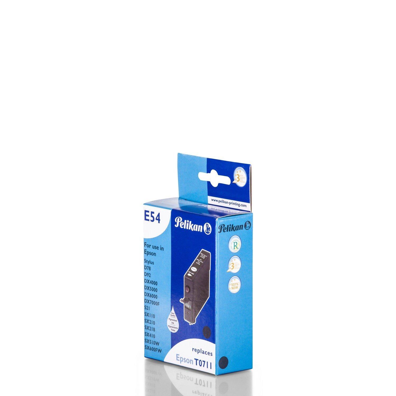 Inka Doo® de tinta compatible con Epson Stylus DX 5000 sustituye a ...