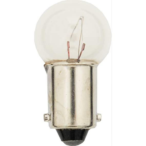 Amazon.com: SYLVANIA 57 Basic Miniature Bulb, (Contains 2 Bulbs): Automotive