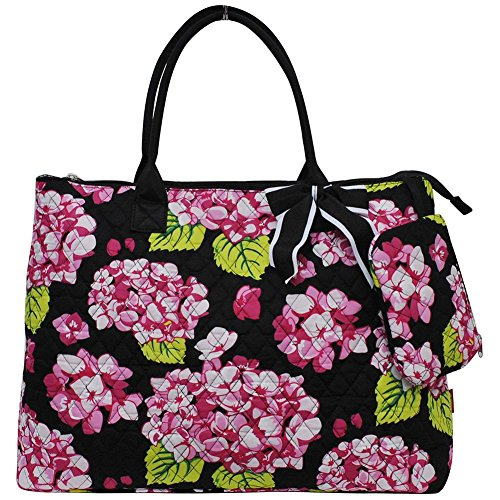 Extra Large Tote Bag Pattern - 8