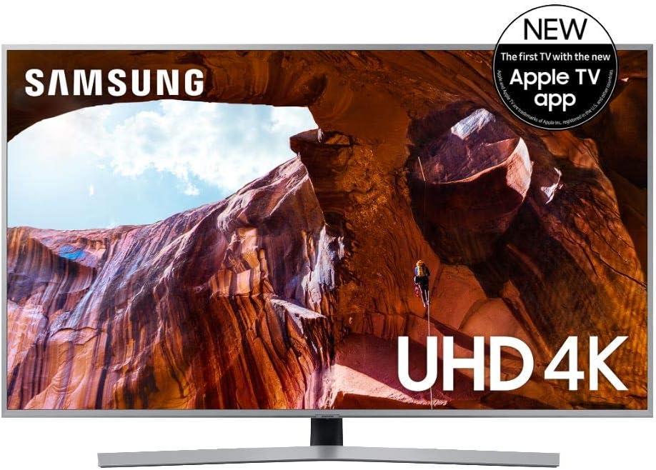 TV Samsung UE43RU7470 109,2 cm UHD/4K Smart TV: Amazon.es: Electrónica