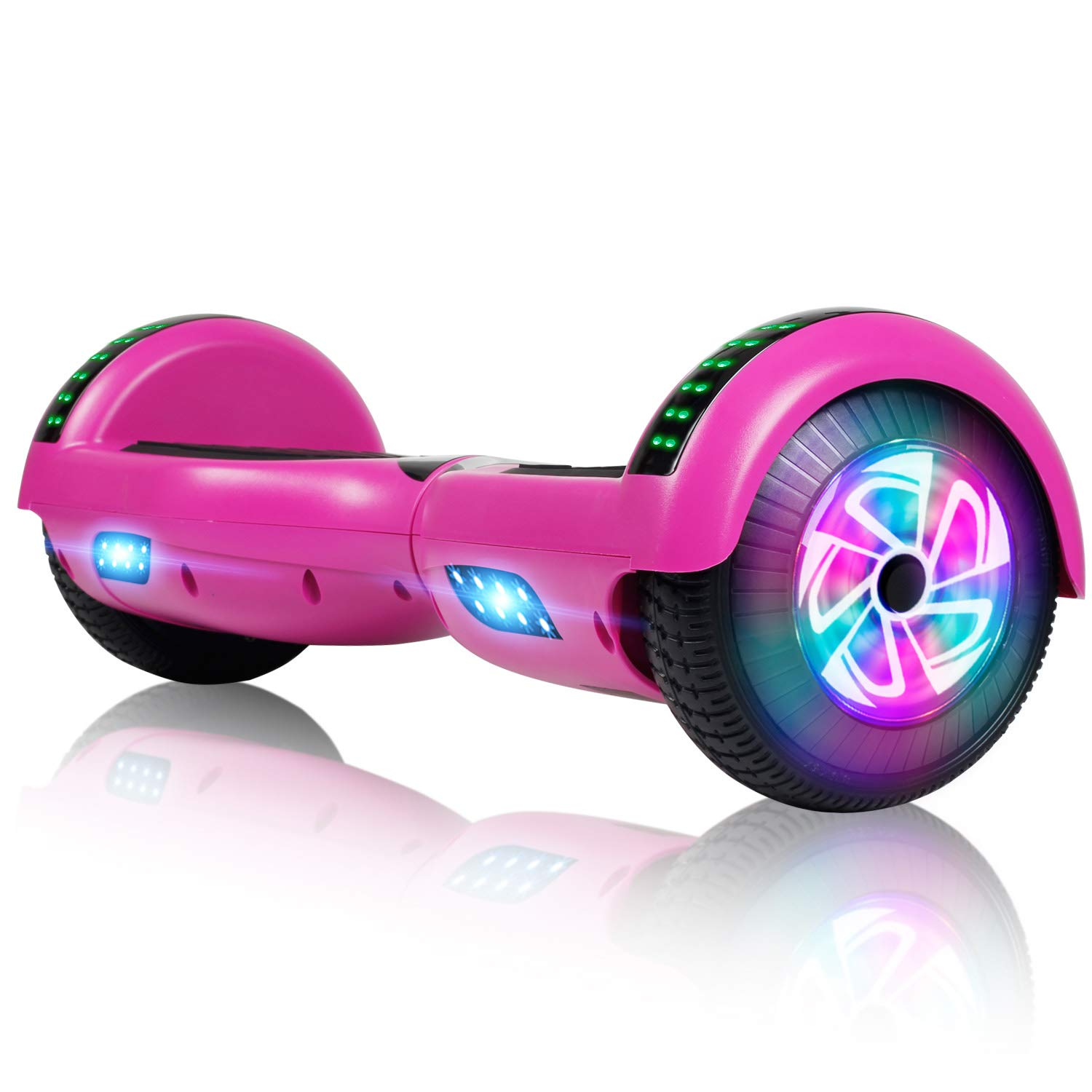 VEVELINE Hoverboard UL2272-Best Pic