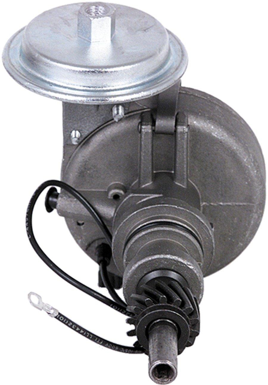 Automotive Distributors Cardone 30-2611 Remanufactured Ignition ...