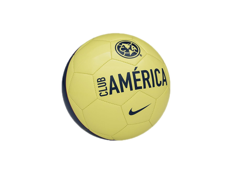 Nike Club America Balón Partidarios Del Fútbol (La Gasa De Limón ...