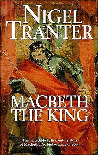 Macbeth the King (Coronet Books)