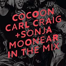In The Mix: Cocoon Ibiza (2016)