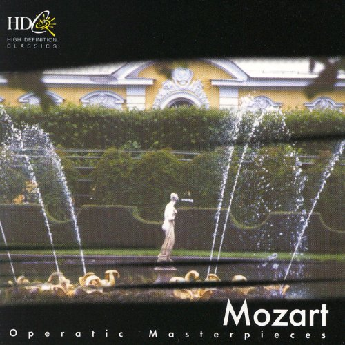 Mozart: Operatic Masterpieces