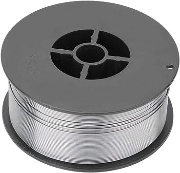 0.9mm No Gas Welding E71T-GS E71T-11 Flux-Cored Gasless MIG Welding Wire 0.035