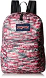 JanSport Unisex SuperBreak Multi Sweater Knit Backpack
