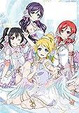 Love Live! School Idol Festival official illustration book (3)