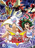 Buy Yu-Gi-Oh! Arc V Season 1