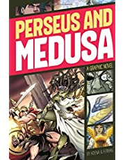 Perseus and Medusa (Graphic Revolve: Common Core Editions)