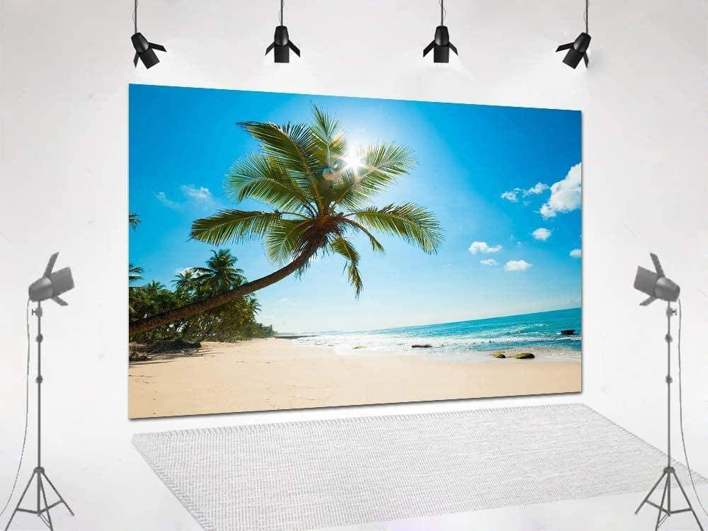 New 7x5ft Backdrop for Photography Sea Vinyl Photo Background Birthday Party Children Portraits Photoshoot Studio Props xt-3529-xt-6914